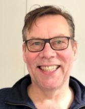 Alastair Green (vice-chair)
